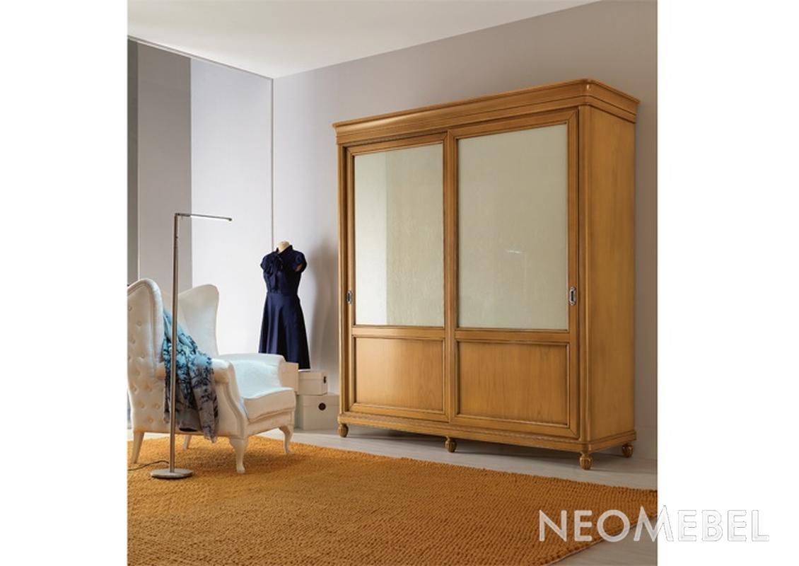 Шкаф co223 mi cavio - коллекция como - шкафы гардеробные - с.